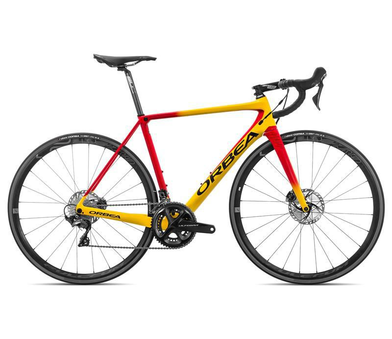 Bicicleta Orbea M20 TEAM