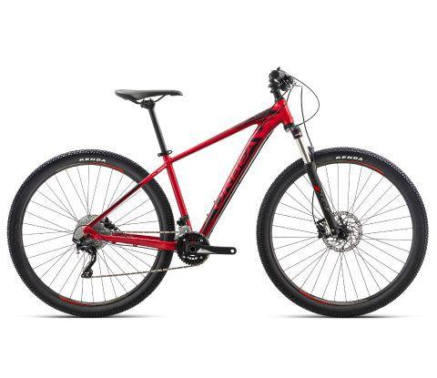 Bicicleta Orbea MX20