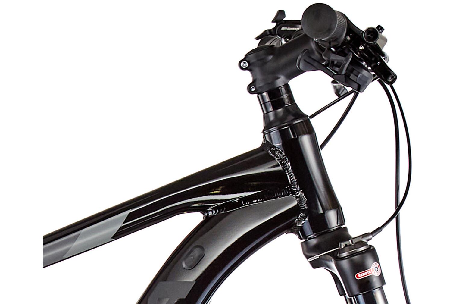 Bicicleta Orbea MX 20 ARO 29 Preto TAM L