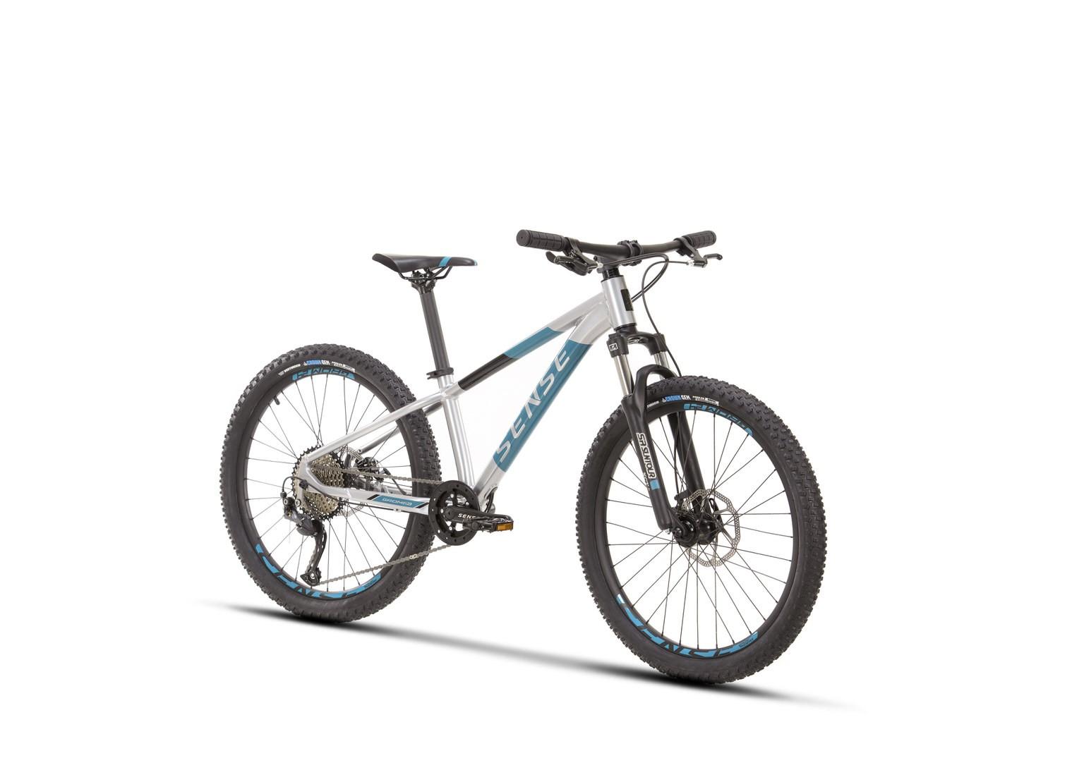 Bicicleta Sense Grom 20 2021/22 Alumínio