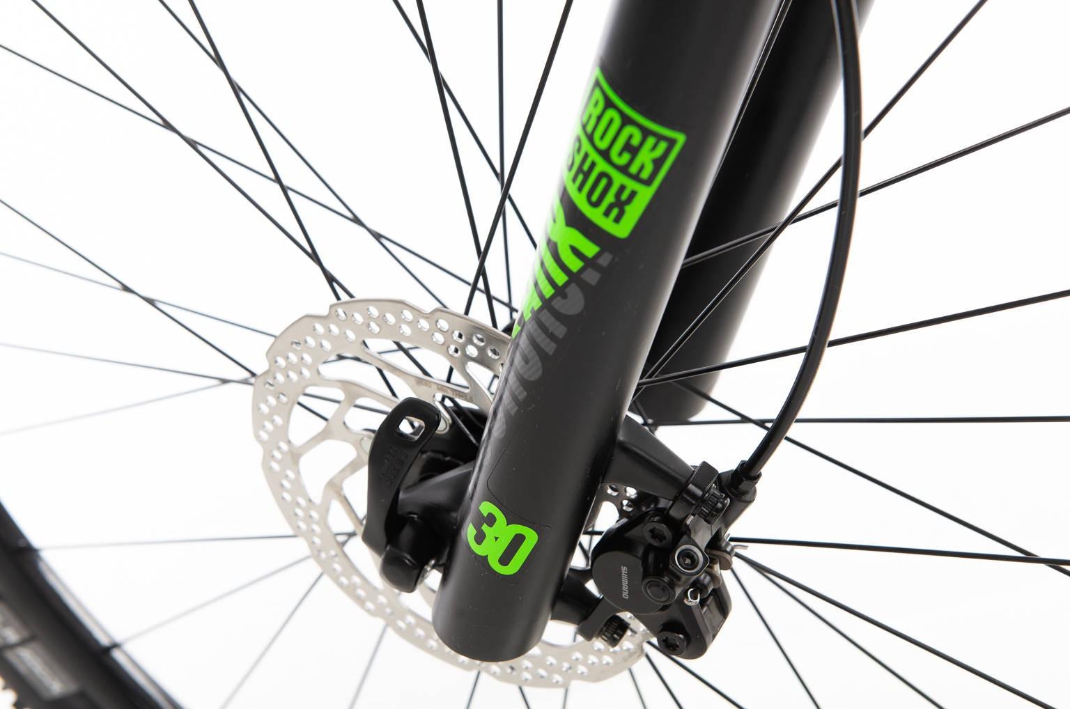 Bicicleta Sense Impact Pro 2020 M