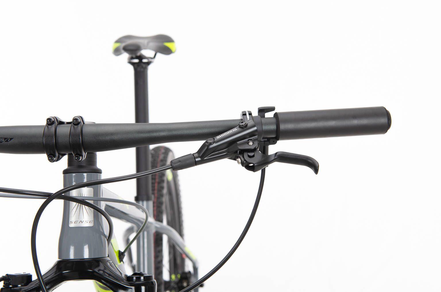 Bicicleta Sense Impact SL 2020 M