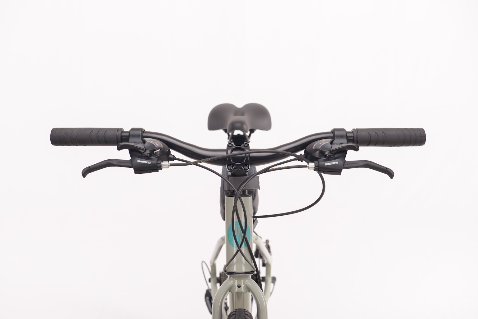 Bicicleta Sense Move Fitness 2021 TAM M