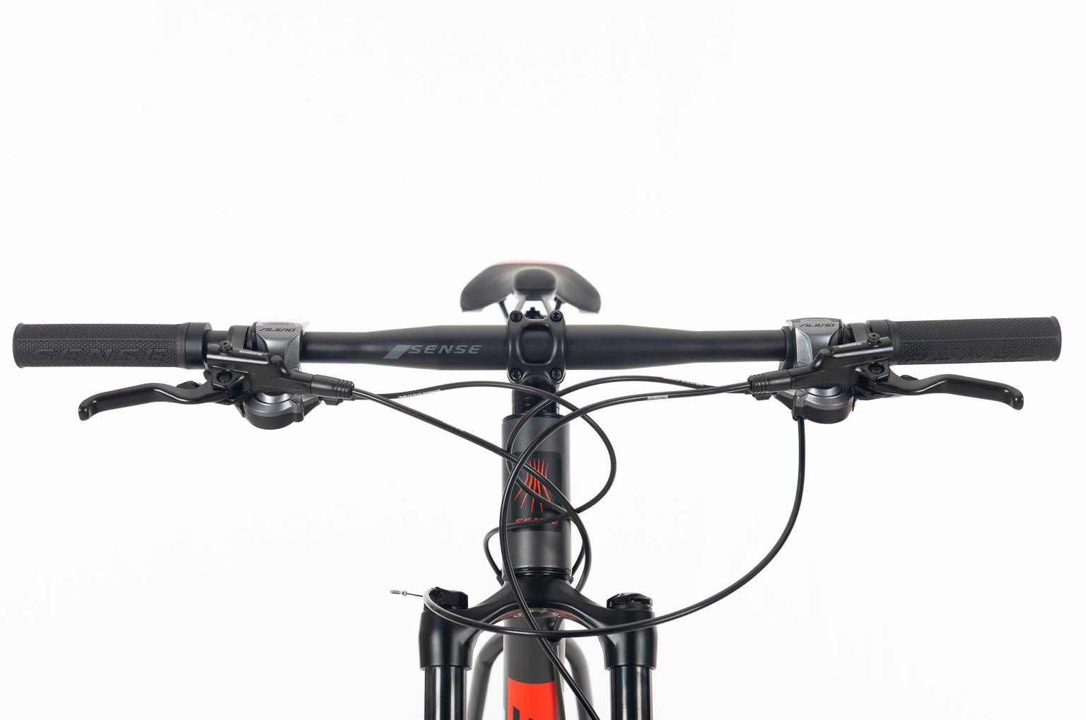 Bicicleta Sense Rock Evo 2020 S