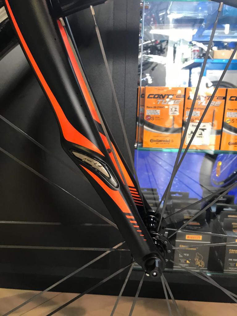 Bicicleta Specialized Secteur Semi Nova