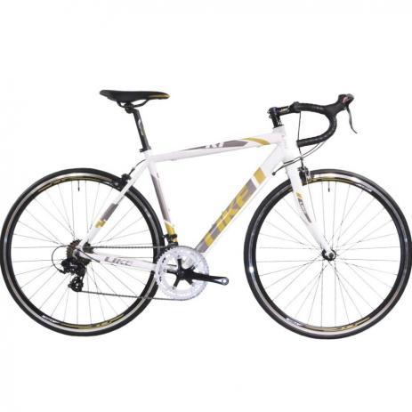 - Bicicleta Speed Like R1 Sti Shimano 14 Velocidades