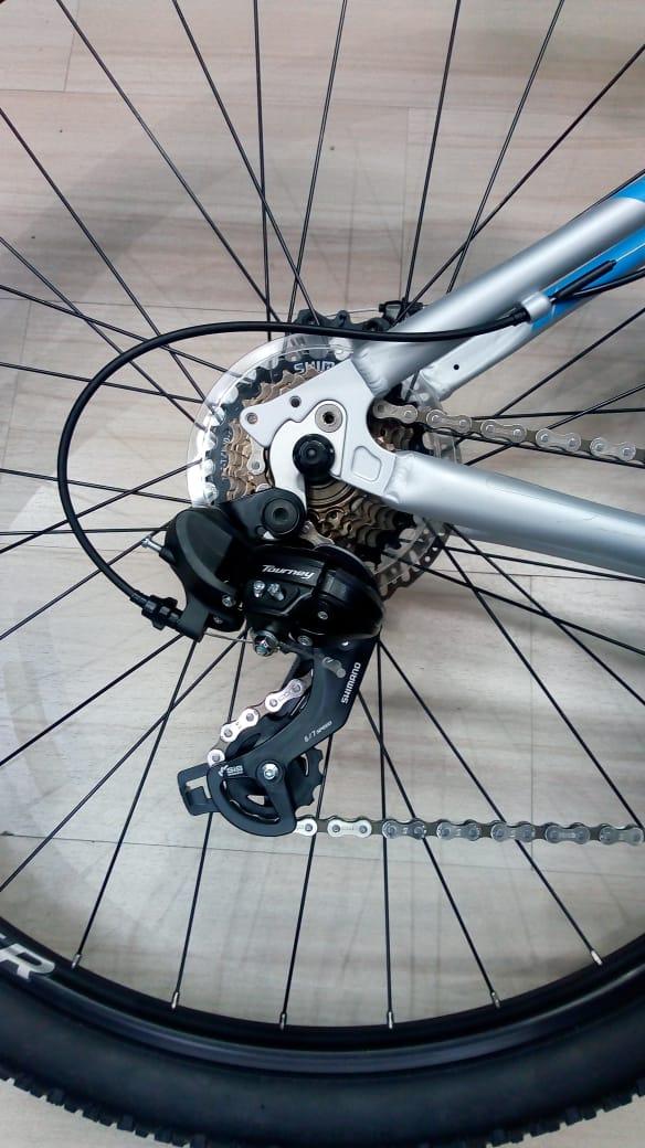 Bicicleta Trek Marlin  4 2018 Semi-Nova