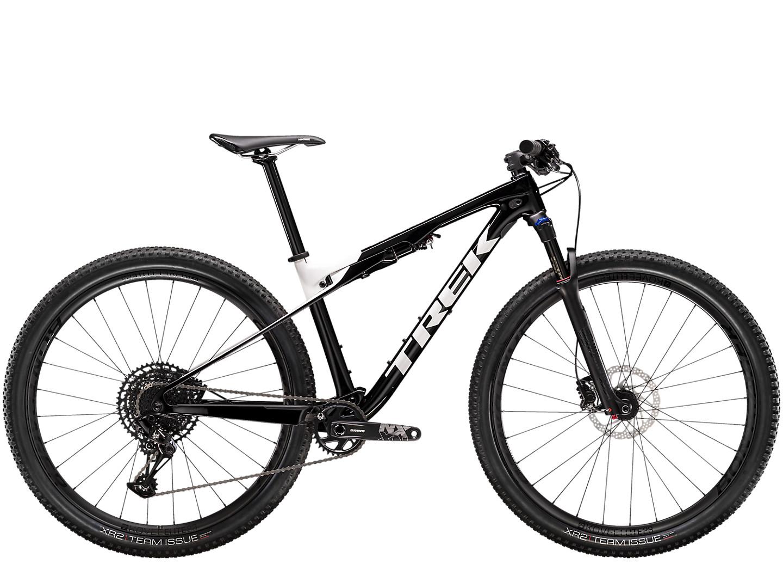 Bicicleta Trek Super Caliber 9.7  NX Tam 17 Preta