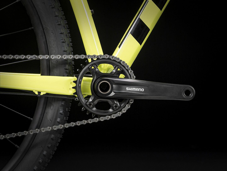 Bicicleta Trek X-Caliber 9  tam ML 2020