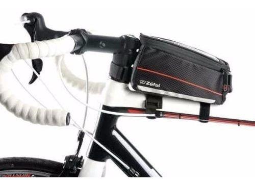 Bolsa Celular Quadro Bike Z Console Front Pack Zefal