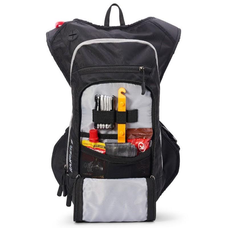 Bolsa De Hidratação Ranger 9 - 3,0 L - PRETO