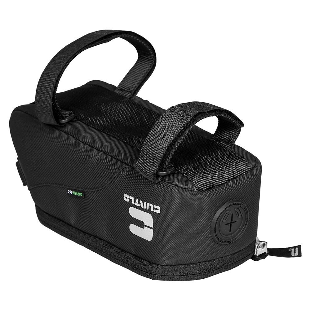Bolsa De Quadro Phone Bag Plus Curtlo Preto