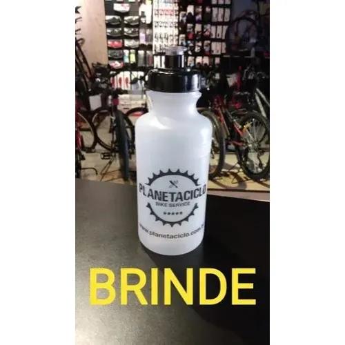 Bretelle Ciclismo Mauro Ribeiro Carbon 2.0 + Brinde