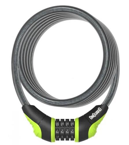 Cadeado Onguard Neon 8169 Com Segredo