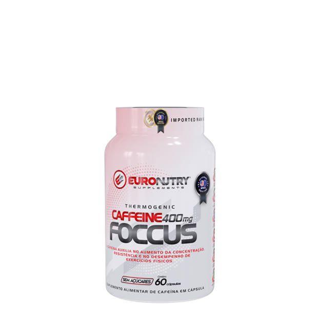 Caffeina Euronutry foccus 400 mg