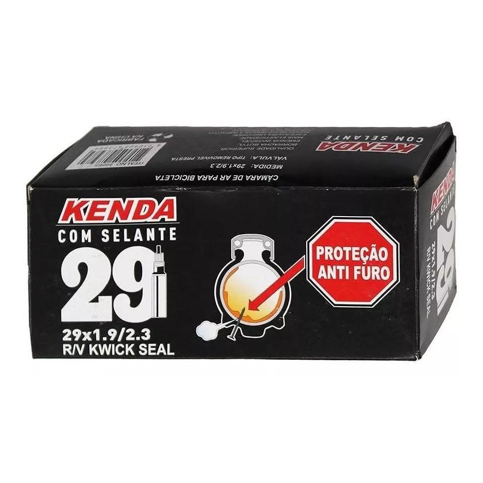 Câmara De Ar Kenda Kwick Seal 29 X 1.9/2.3