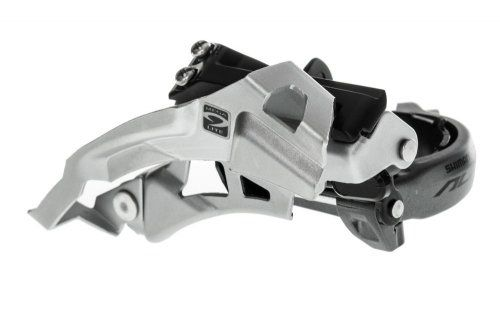 Cambio dianterio Shimano Alivio FD-M4000-TS6