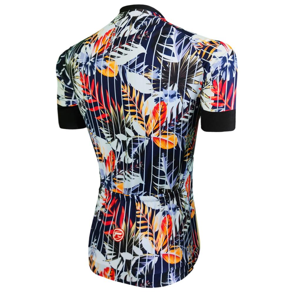 Camisa de Ciclismo Barbedo Trombetas Masc