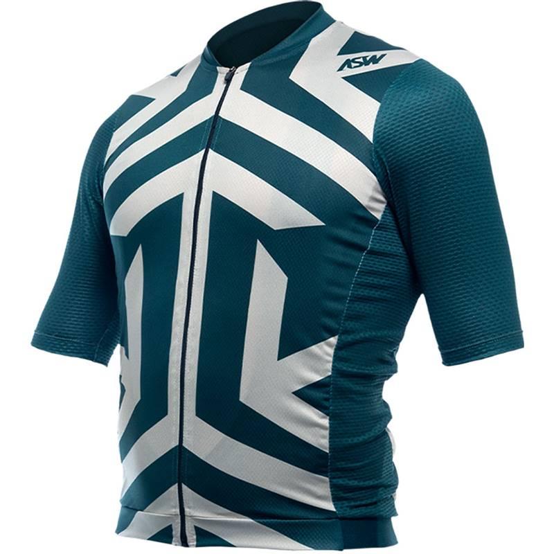 Camisa de Ciclismo Endurance Dazed ASW
