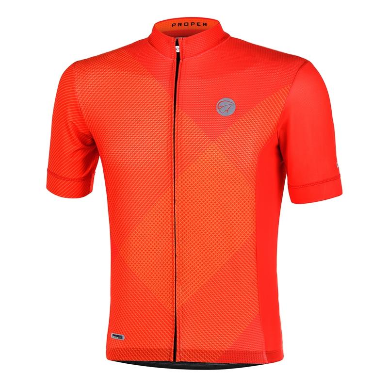 Camisa de Ciclismo Mauro Ribeiro Proper Comfort