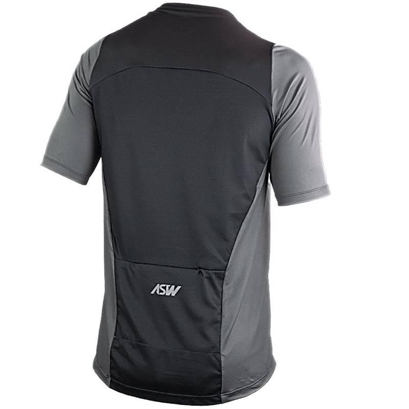 Camisa de Ciclismo Ride Borea ASW