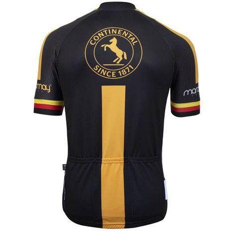Camisa de Ciclismo Royal Pro Continental/Abus