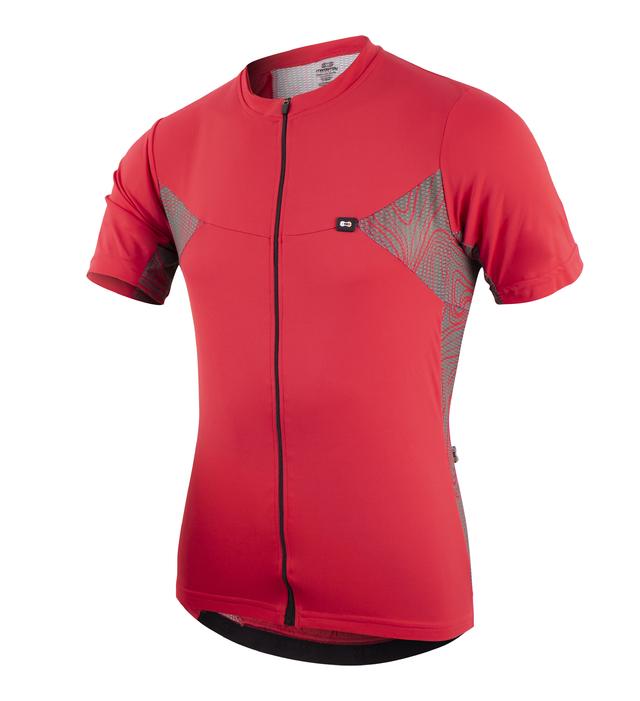 Camisa Masc Marcio May Comfort Novo Guarana/ Magma