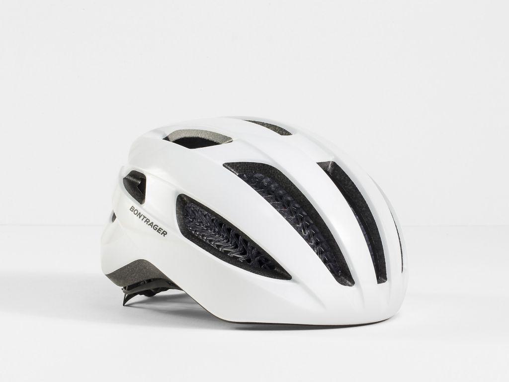 Capacete Bontrager Starvos Wavecel Preto Ciclismo Bike