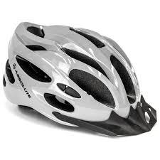 Capacete Ciclismo Bike Absolute Nero Led Pisca Viseira