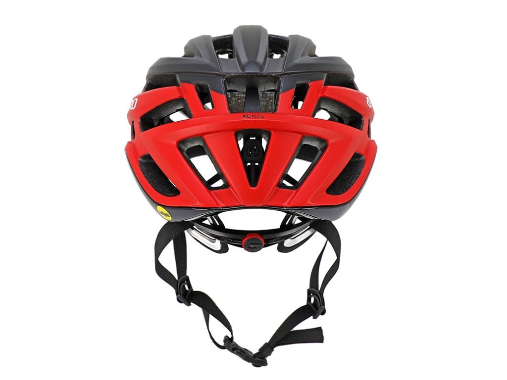 Capacete Ciclismo Bike Giro Agilis Mips