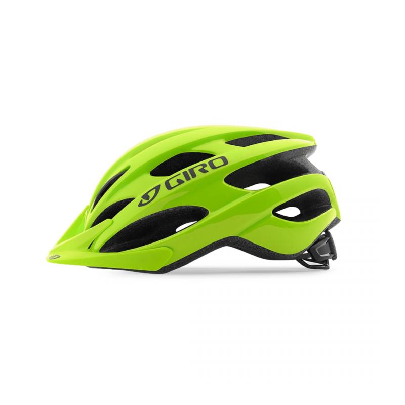 Capacete Giro Revel Verde Fluo Roclocsport Tam. U