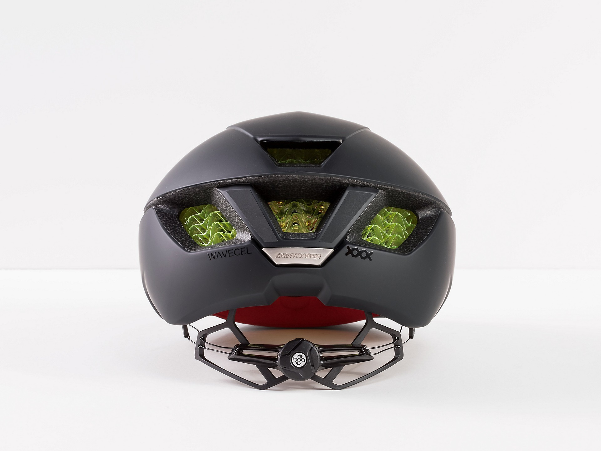 Capacete para bicicletas Bontrager XXX WaveCel TAM M