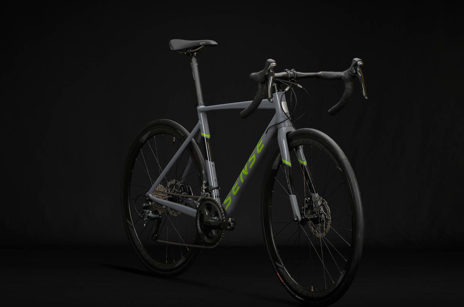 Bicicleta Sense Criterium Race 2020 TAM M