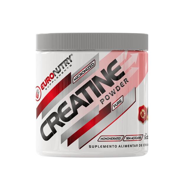CREATINE POWDER 150G