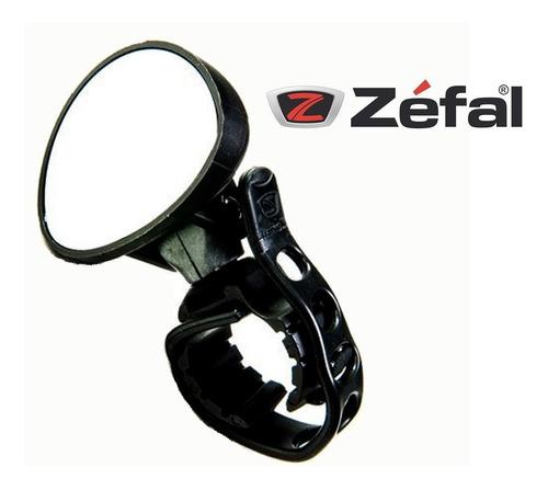 Espelho Retrovisor Articulado D/ Guidão De Bike Zéfal Spy