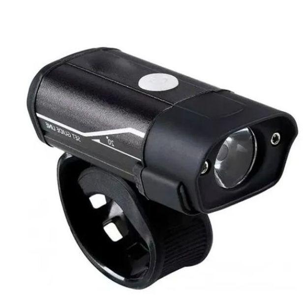 FAROL BICYCLE LIGHT CREE L2 D018