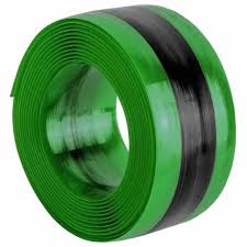 Fita Anti Furo MTB Aro 29 Preto/Verde 35,0 x 1,6 x 2300mm ON