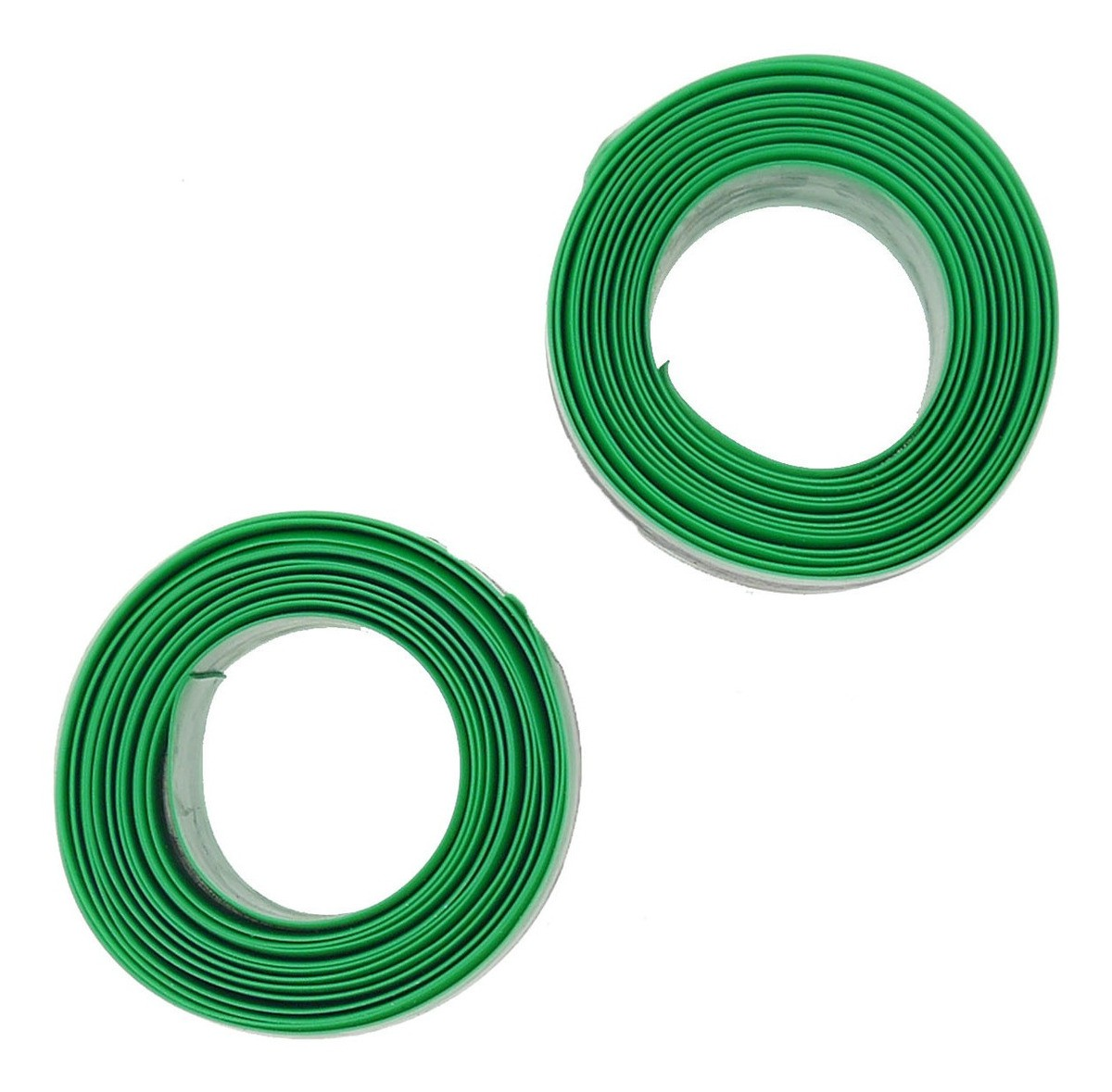 Fita Anti furo Safetire 35mm Verde Aro 26 27,5 29 Bicicleta