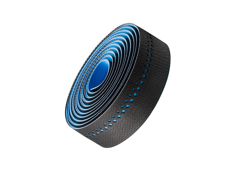 Fita para guidão Grippytack Bontrager Azul