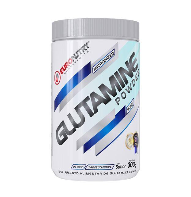 GLUTAMINE POWDER 300g