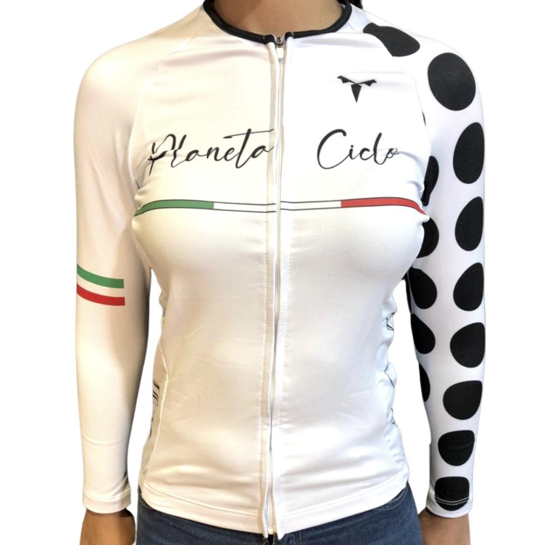 Jaqueta de Ciclismo Planeta Ciclo