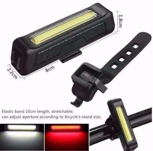 Lanterna Traseira Epic Line TL5429B