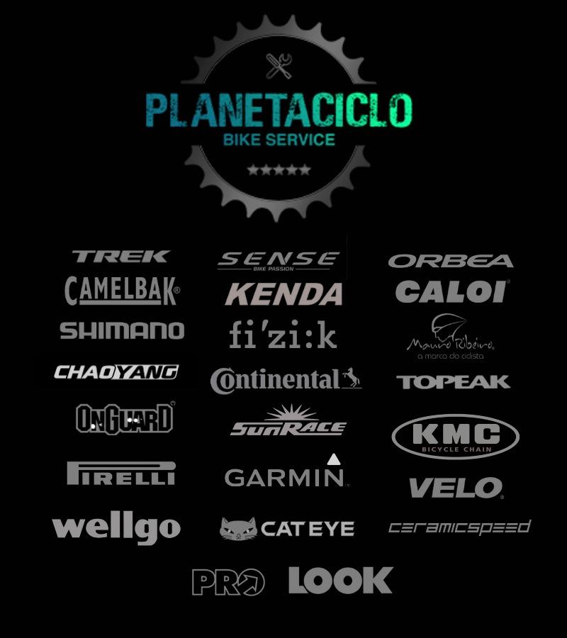 Luva Ciclismo Mattos Racing Bike Pro Fit