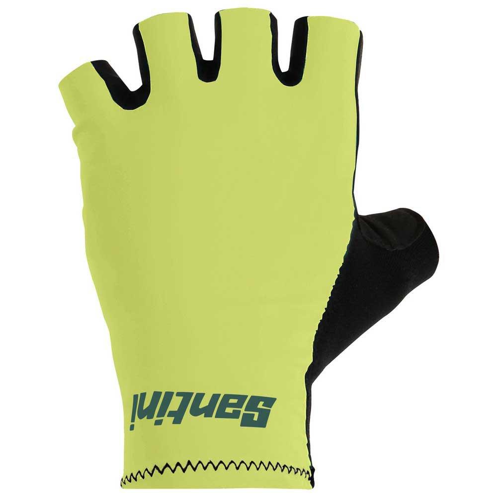 Luva Ciclismo Santini Redux Istinto Gloves