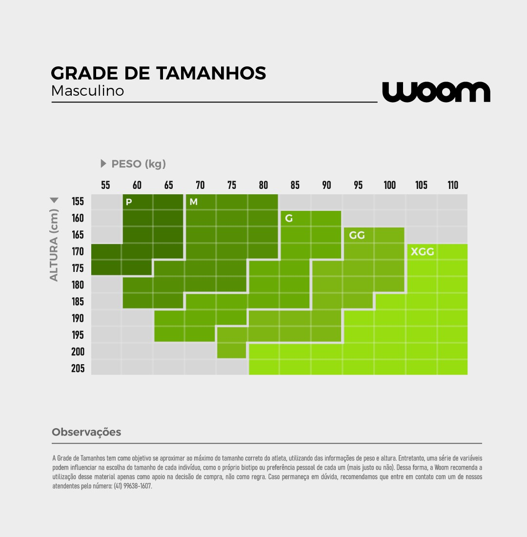 Macaquinho Tri 140 Uptown (Verde) Masc 2020