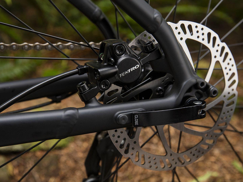Bicicleta Trek Marlin 5 2020 Tamanho 17,5
