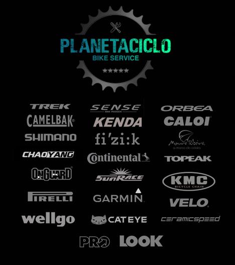 Mesa De Guidão Pro LT 31.8X80mm X 10 PTO