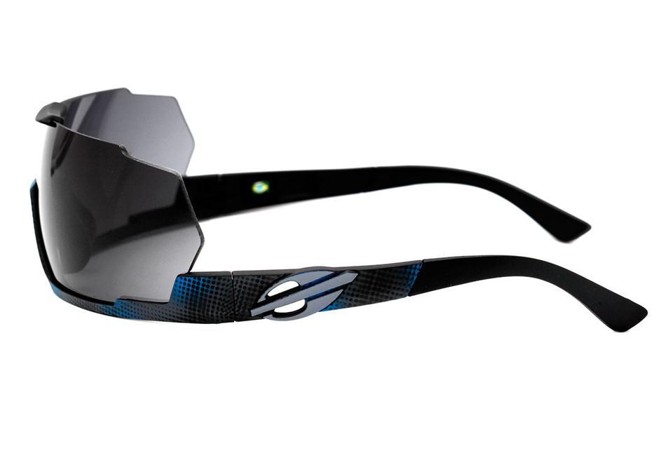 Óculos de Sol Mormaii Predador Grafite/Azul