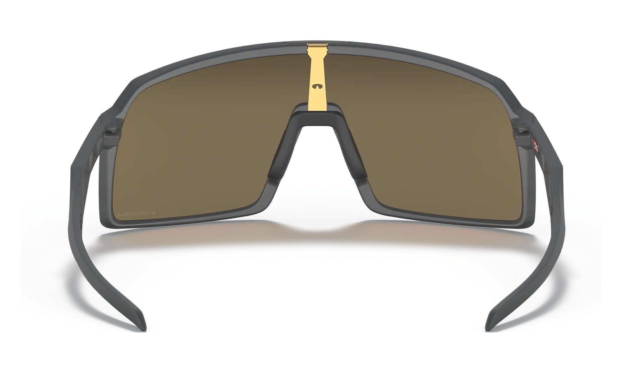 Óculos Oakley Sutro Prizm 24k