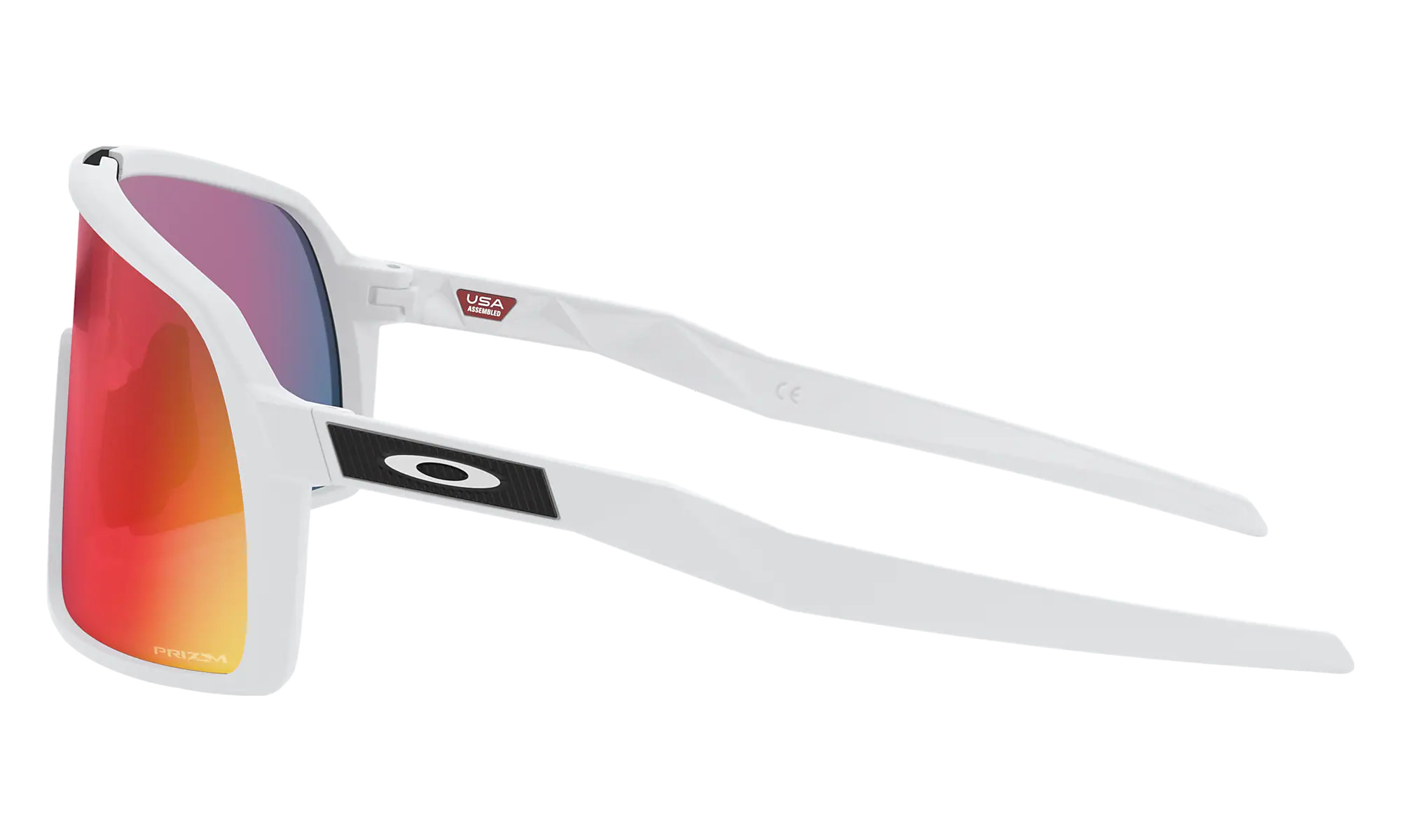 Óculos Oakley Sutro S Prism Road Branco